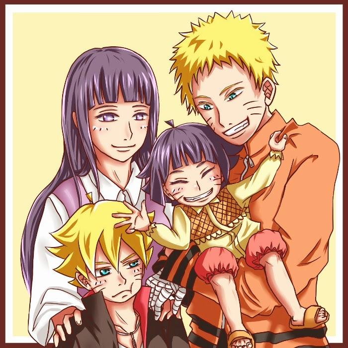 Kelanjutan Naruto Terbaru Naruto New Era Si Momot