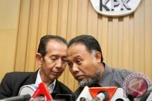 Menjadi tersangka, Bambang akan mundur dari KPK