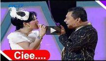 Syahrini duet lagi dengan Anang Hermansyah